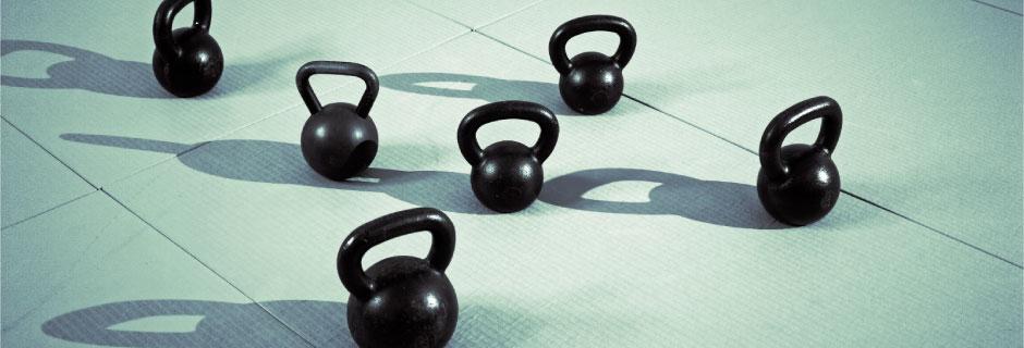 Edge Fitness training of Tumwater, WA