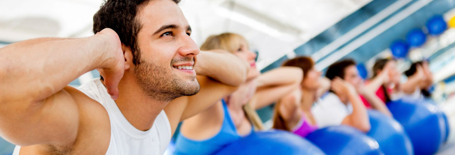 View our Boot Camp, Zumba, Yoga, and Men's classes.