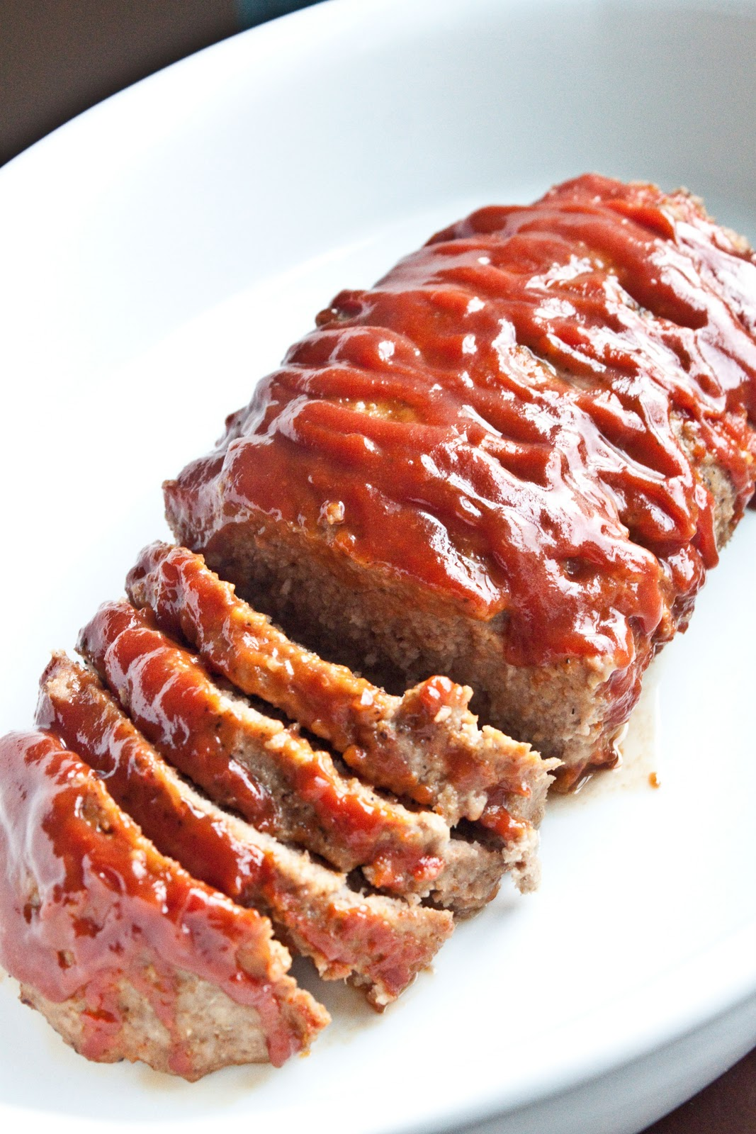 Sweet N' Sour Turkey Meatloaf | Edge Fitness